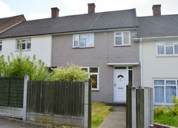 Thumbnail 3 bedroom terraced house for sale in Redruth Gardens, Romford