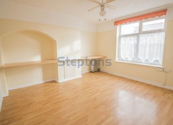 Thumbnail 2 bed terraced house to rent in Goresbrook Road, Dagenham