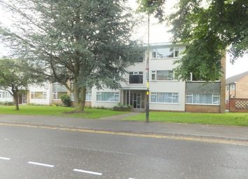 Thumbnail 2 bed flat to rent in Park Road, Sutton Coldfield