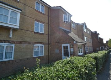 Thumbnail 1 bed flat to rent in Donald Woods Gardens, Tolworth, Surbiton