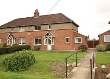 Thumbnail 3 bed semi-detached house to rent in Lodge Drive, Winfarthing, Diss