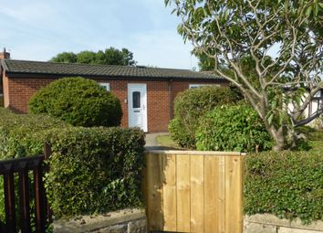 Thumbnail 2 bedroom bungalow for sale in The Green, Rowlands Gill