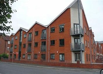 Thumbnail 2 bedroom flat to rent in Loxford Street, Manchester
