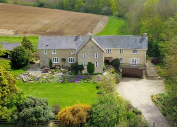 Thumbnail 5 bed detached house for sale in Marston St. Lawrence, Banbury, Northamptonshire