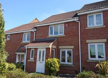 Thumbnail 2 bed terraced house to rent in Rudman Park, Chippenham