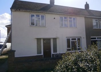 Thumbnail 3 bed detached house to rent in West Parade, Wisbech