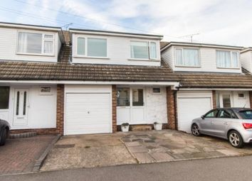 Thumbnail 3 bed terraced house for sale in Great Eastern Road, Hockley