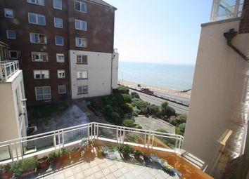 Thumbnail 1 bed flat to rent in Holland Road, Westcliff-On-Sea