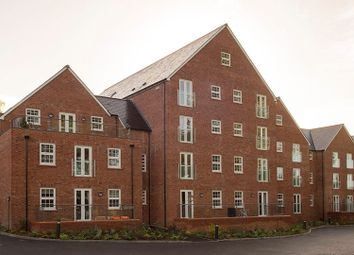 Thumbnail 1 bed flat for sale in Tumbling Weir Way, Ottery St. Mary