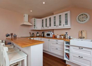 Thumbnail 1 bed flat for sale in Steeles Road, Belsize Park