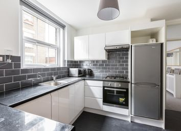 Thumbnail 1 bed flat for sale in Penfold Place, London
