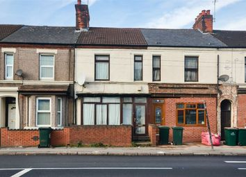 Thumbnail 3 bedroom terraced house for sale in Foleshill Road, Foleshill, Coventry