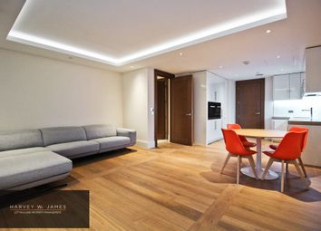 Thumbnail 2 bed flat to rent in Milford House, 190 Strand