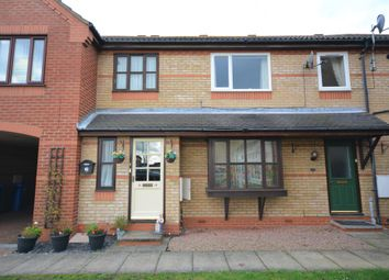 Thumbnail 1 bed flat for sale in The Croft, Lowestoft