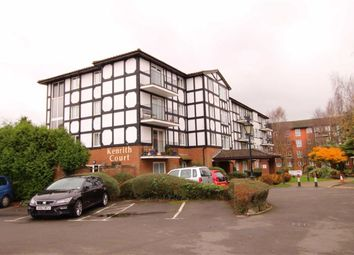 Thumbnail 1 bed flat for sale in Kenrith Court, Hastings, East Sussex