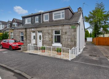 Thumbnail 3 bedroom semi-detached house for sale in Main Street, Blantyre, Glasgow