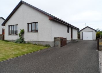 Thumbnail 3 bed flat to rent in Ola Drive, Scrabster, Thurso
