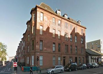 Thumbnail 2 bed flat to rent in Radnor Street, Glasgow