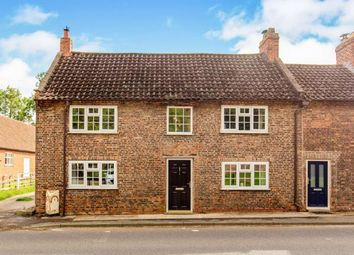 Thumbnail 4 bed semi-detached house for sale in Church View, Great Smeaton, Northallerton