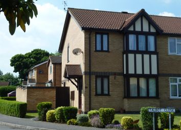 Thumbnail 3 bed semi-detached house for sale in Shamfields Road, Spilsby