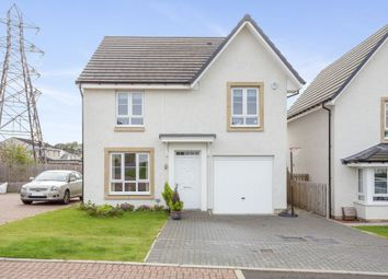 Thumbnail 4 bed property for sale in 4 Sandstone Crescent, Duddingston, Edinburgh