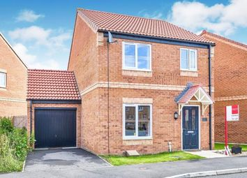 Thumbnail 3 bed detached house for sale in Tulip Avenue, Colburn, Catterick Garrison, North Yorkshire
