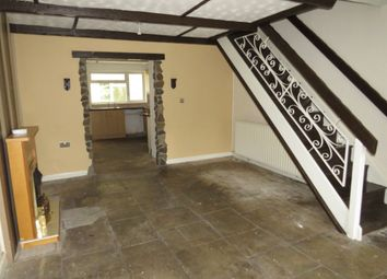 Thumbnail 2 bed terraced house for sale in Ifor Terrace, Blackmill, Bridgend