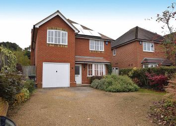 4 bed detached house for sale in Rock Road, Penenden Heath, Maidstone ME14