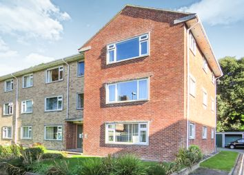 Thumbnail 3 bed flat for sale in South Walks Road, Dorchester