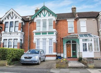 Thumbnail 2 bed flat for sale in Ranelagh Gardens, Ilford, Essex
