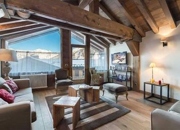 Thumbnail 5 bed detached house for sale in Centre Vacances Lorraine Savoie, Champs Du Masson 1550, 73120 Courchevel Saint Bon, France