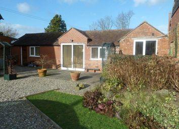 Thumbnail 2 bedroom bungalow to rent in Hughley, Shrewsbury