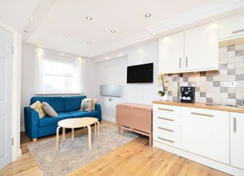 Thumbnail 2 bedroom flat for sale in Egdware Road, Little Venice