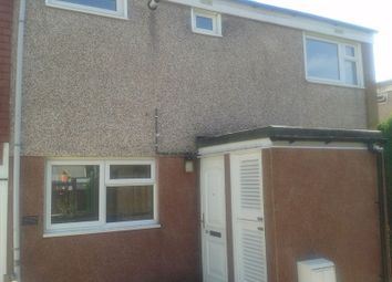 Thumbnail 3 bed end terrace house for sale in Southfield, Sutton Hill, Telford