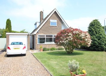 Thumbnail 3 bedroom detached bungalow for sale in Chenery Drive, Norwich