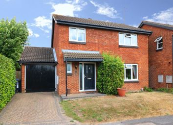 Thumbnail 4 bedroom detached house for sale in Nursery Gardens, Tring