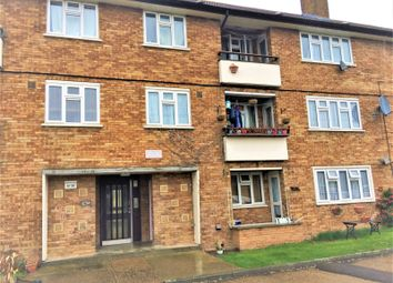 Thumbnail 3 bed flat for sale in Heathcote Court, Heathcote Avenue, Clayhall