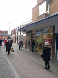 Thumbnail Retail premises to let in 29, Daniel Owen Centre, Mold