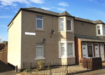 Thumbnail 2 bed flat for sale in Carlisle View, Morpeth
