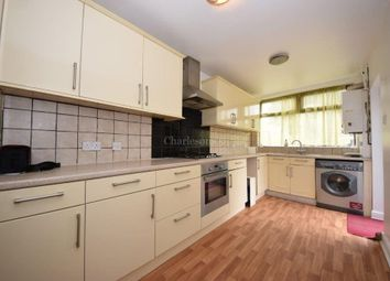 Thumbnail 3 bed terraced house to rent in Gordon Road, Ilford