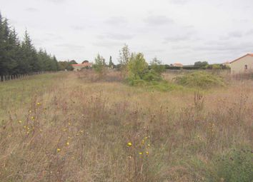 Thumbnail Land for sale in Fouqueure, 16140, France