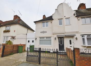 Thumbnail 3 bed end terrace house for sale in Botha Road, Plaistow, London