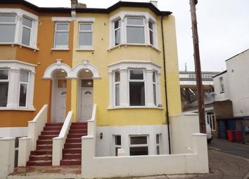 Thumbnail 1 bed flat to rent in Weston Road, Southend