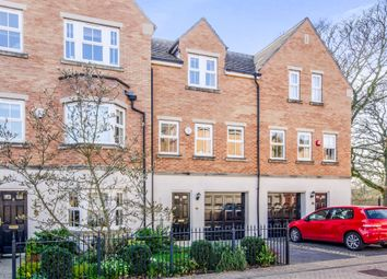 Thumbnail 3 bed town house for sale in Pinders Square, Wakefield