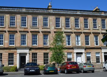 Thumbnail 3 bed flat for sale in 2/1, 69 St Vincent Crescent, Finnieston