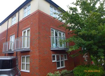 Thumbnail 2 bedroom flat to rent in Blandamour Way, Southmead, Bristol