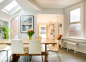 Victoria Road, London N22. 5 bed terraced house for sale