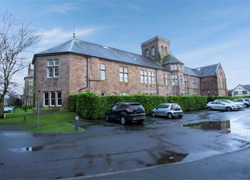 Thumbnail 2 bed flat for sale in Kershaw Drive, Lancaster, Lancashire