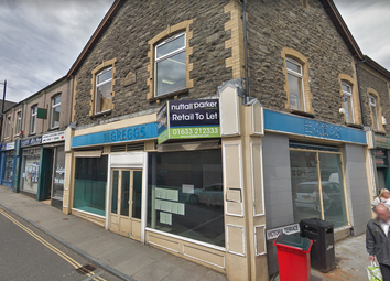 Thumbnail Retail premises to let in High Street, Newbridge
