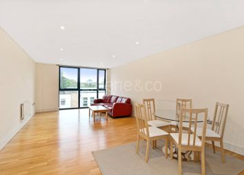 Thumbnail 1 bed property for sale in Trafalgar Point, 137 Downham Road, London